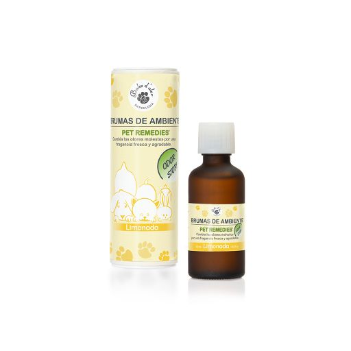 Lemon Garden (Limonada) - Pet Remedies - geurolie 50 ml