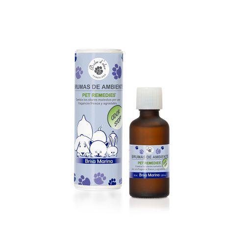 Sea Breeze (Brisa Marina) - Pet Remedies - geurolie 50 ml