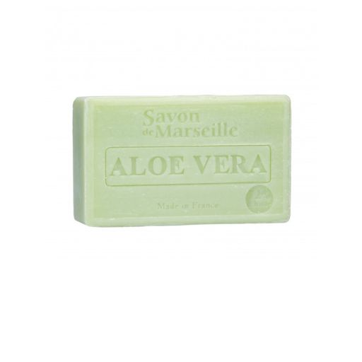 Le Chatelard 1802 - SAVR100-003 - Zeep - 100 gram - Aloe Vera