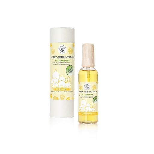Lemon Garden (Limonada) - Pet Remedies Room spray