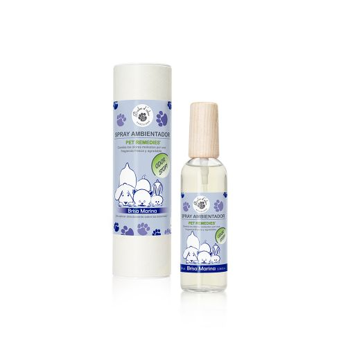Sea Breeze (Brisa Marina) - Pet Remedies Room spray