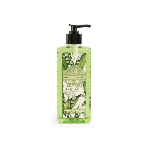 AAA Floral Hand Wash Rose Petal