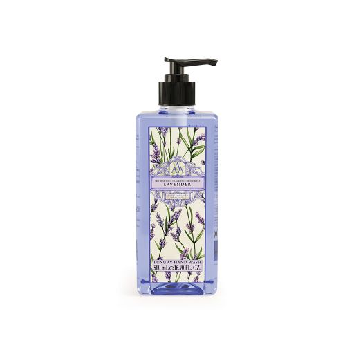 AAA Floral Hand Wash Lavender