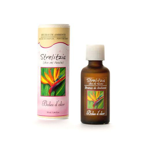 Geurolie Brumas de Ambiente - Strelitzia (Boles d'olor)