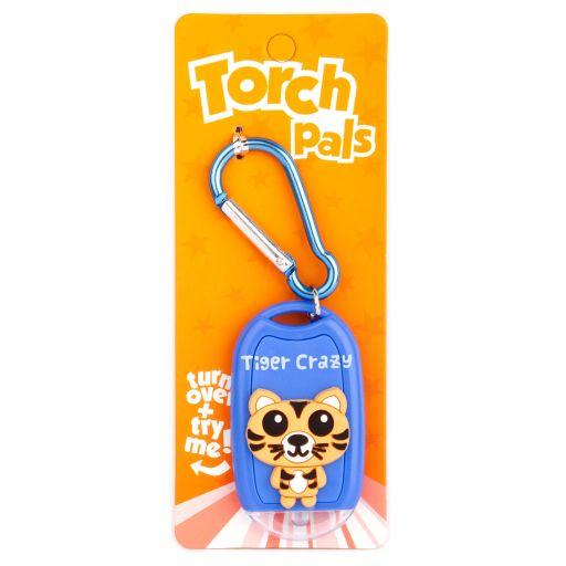 Torch Pal - TP8 - Tiger Crazy (Tijger)