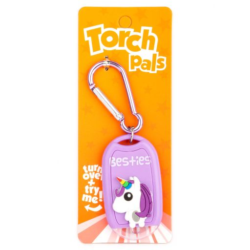 Torch Pal - TP10 - Besties