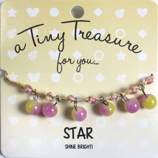Tiny Treasure - Star