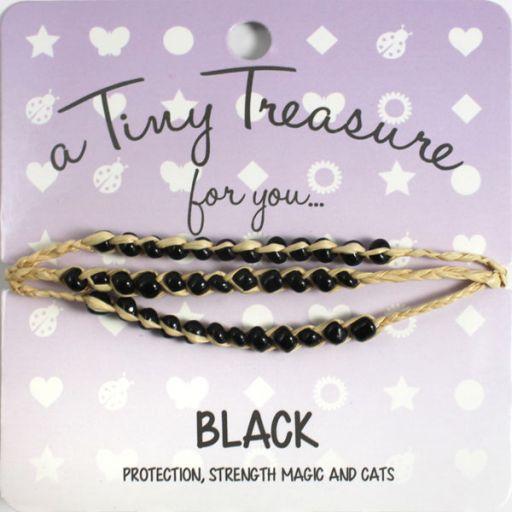 Tiny Treasure - Black