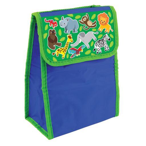 Cool Lunch Bags - koeltasje - Zoo