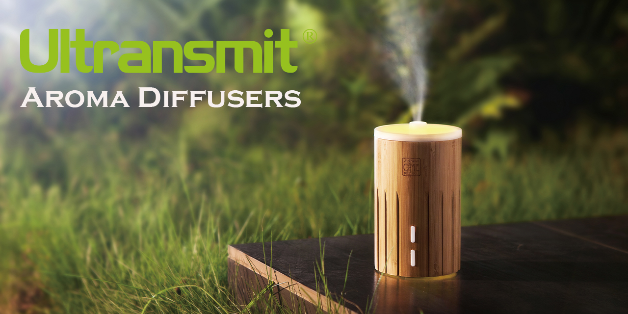 Ultransmit Aroma Diffusers