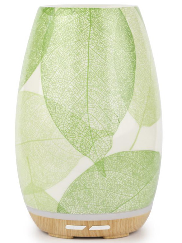 GREEN LEAVES aroma diffuser