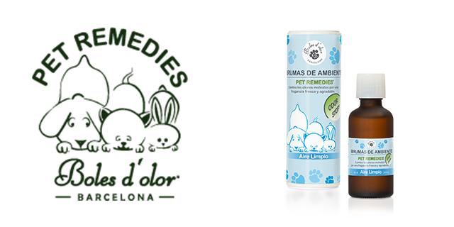 Boles d'olor - Pet Remedies